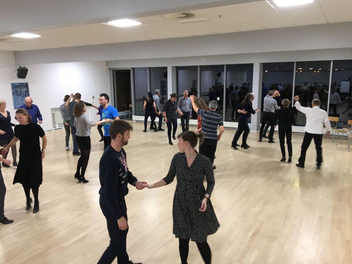 Afslutning på fantastisk Vild med Dans forårsæson 2019