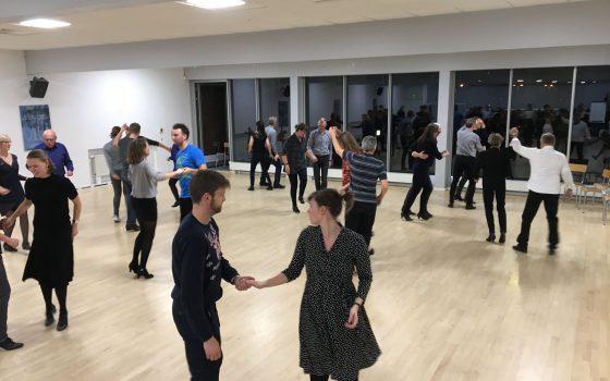 Vild med Dans – opstart på mandag :-)