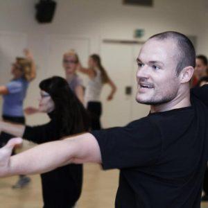 Har du lyst til at få dans-i-livet, men harduikke en dansepartner?