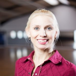 Susanne Radich-Holde