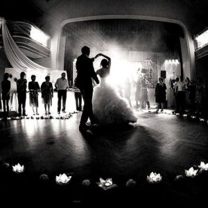 Brudevals undervisning