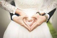 Juuubbbbiiiiii – I skal giftes ❤